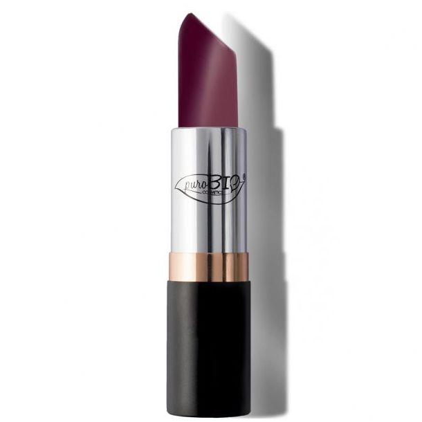 Purobio Lipstick n. 05 – Ciliegia
