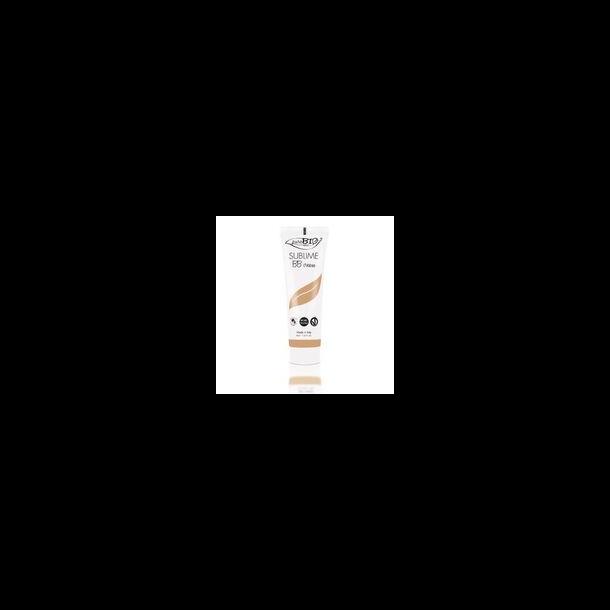 PuroBio SUBLIME BB Cream (tonalità 03)