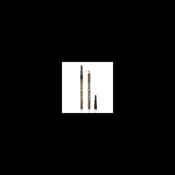 PuroBio Matita Sopraccigliare con Scovolino n°27 (tonalità chiare)