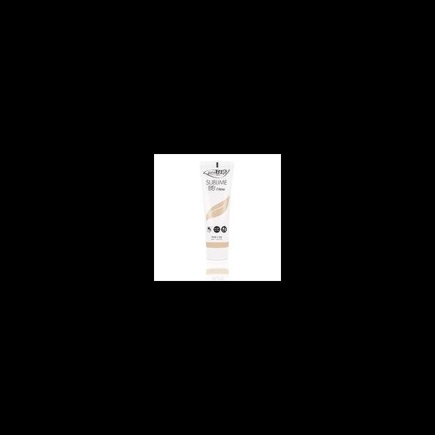 PuroBio SUBLIME BB Cream (tonalità 01)