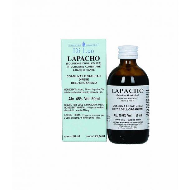 Lapacho 50ml Di Leo