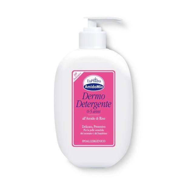 EuPhidra AmidoMio Dermo Detergente (0-5 anni)