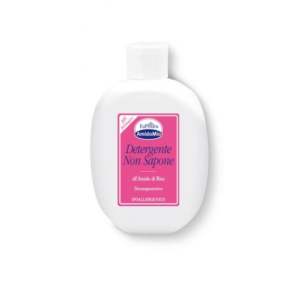 EuPhidra AmidoMio Detergente non Sapone
