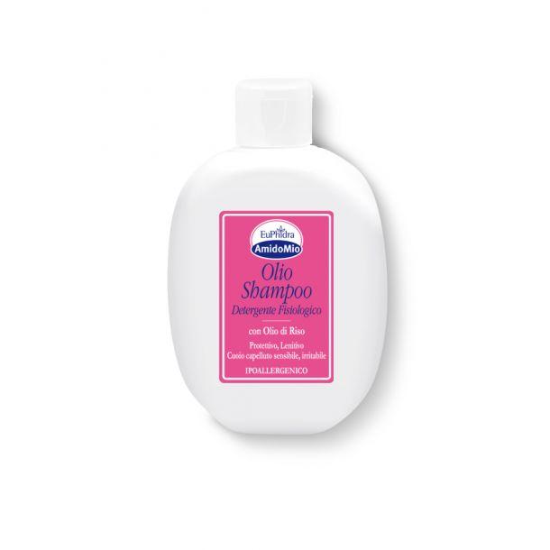 EuPhidra AmidoMio Olio Shampoo