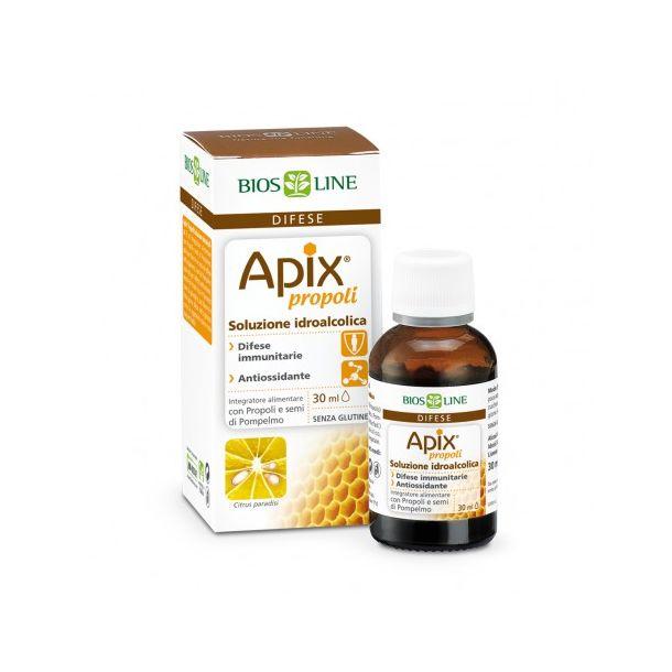 APIX PROPOLI Soluzione Idroalcolica