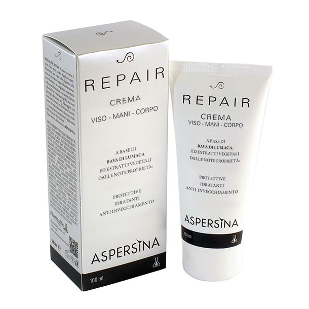 Aspersina Repair Crema