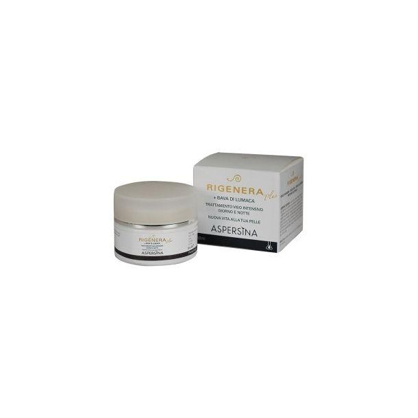 Aspersina Rigenera plus (crema viso)