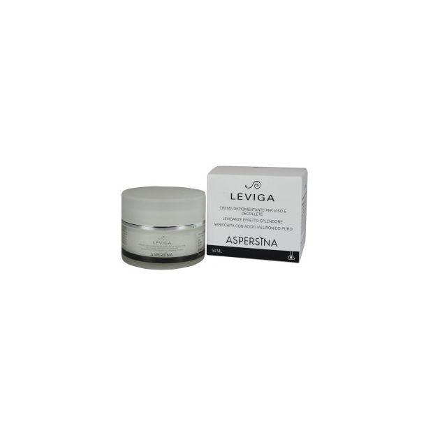 Aspersina Leviga (crema viso)