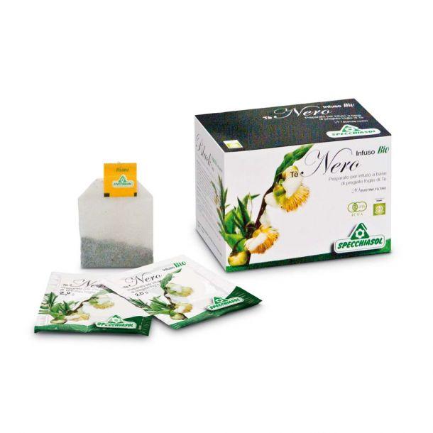 Tè Nero filtri