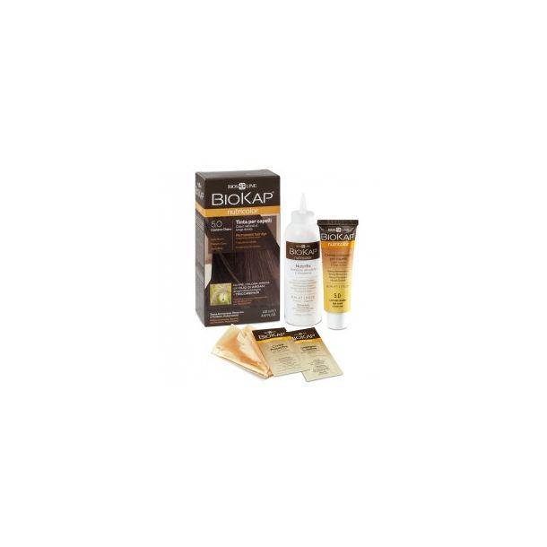 BioKap Nutricolor Tinta (7.5 biondo mogano)