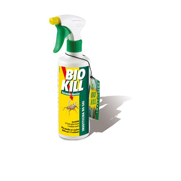 BioKill insetticida
