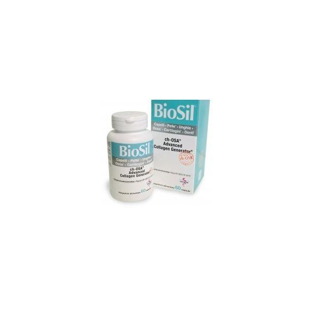 Fagron BioSil® capsule
