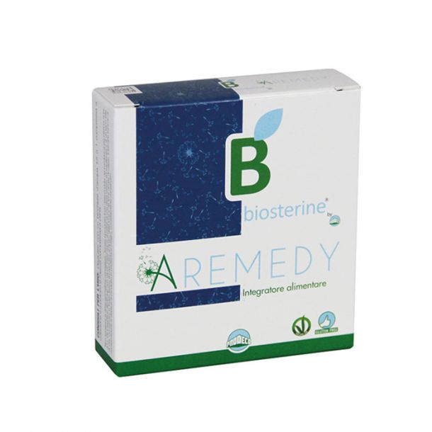 A-Remedy BIOSTERINE®