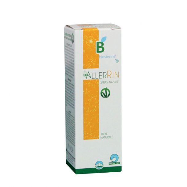 AlleRin BIOSTERINE®