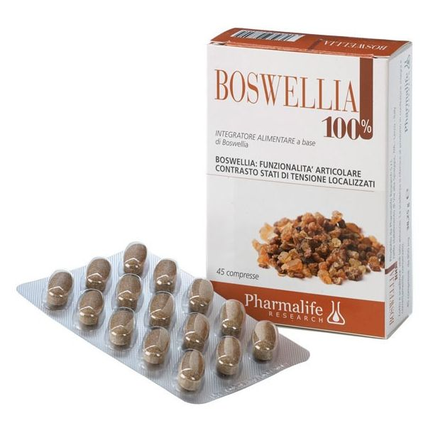 Boswellia 100%