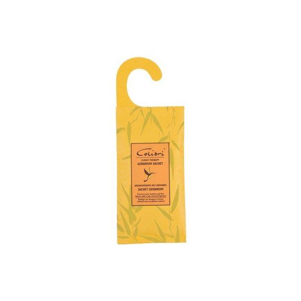 Sacchetti antitarme per armadi (lemongrass)
