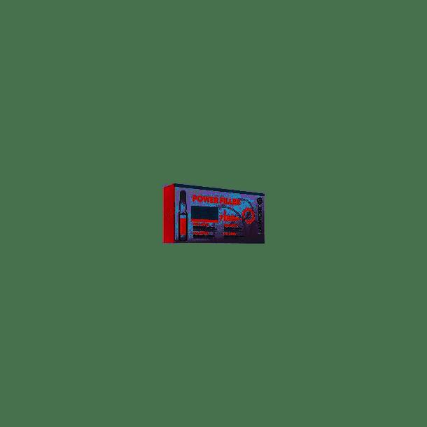 Incarose Power Filler Collagene 7x1,3ml