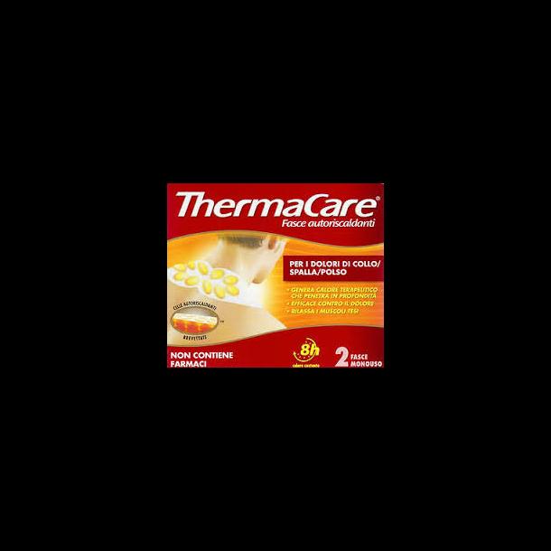ThermaCare fasce autoriscaldanti per i dolori di collo/spalla/polso (2 fasce)