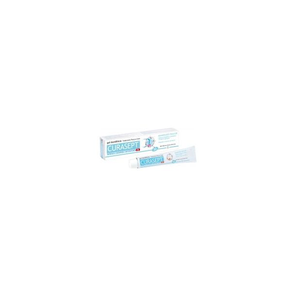 CURASEPT ADS 0,05 dentifricio (75ml)