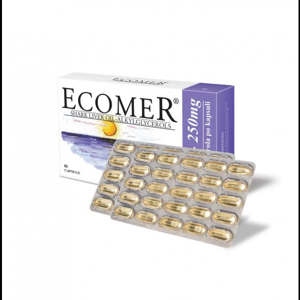 Ecomer 60 capsule