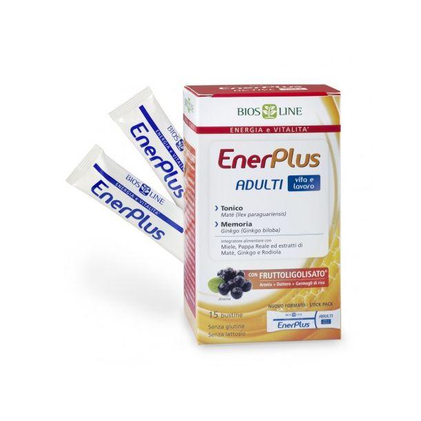 EnerPlus Adulti (Vita e lavoro)