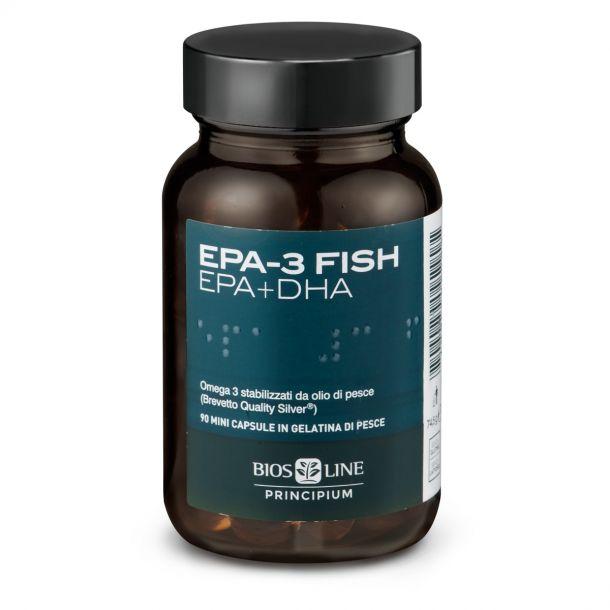 EPA-3 Fish