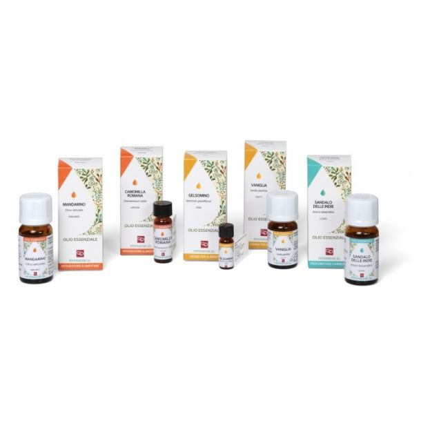 Fitomedical Arancio dolce scorze (olio essenziale)