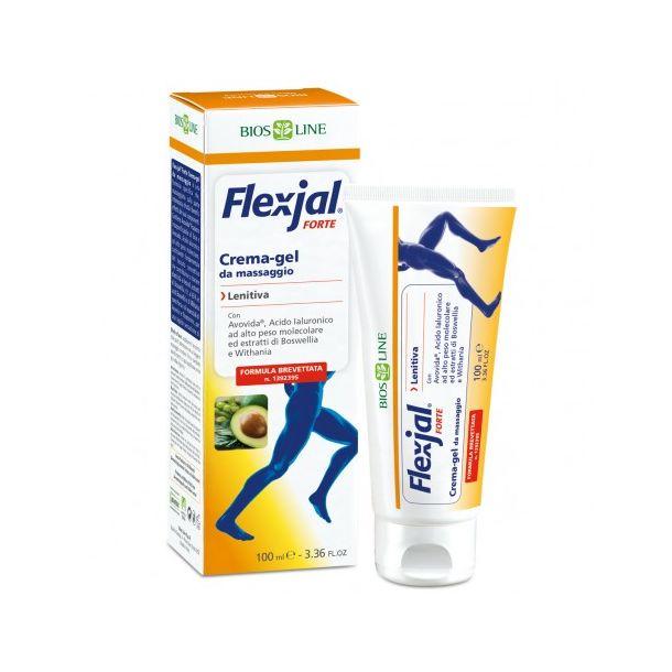 Flex-jal Forte Crema-gel