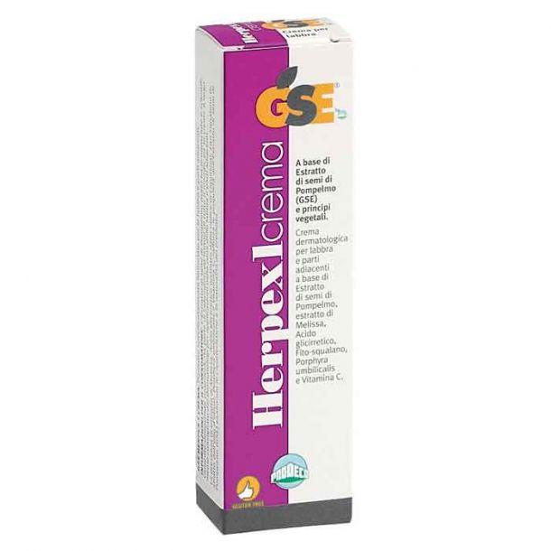 GSE Herpex1 Crema