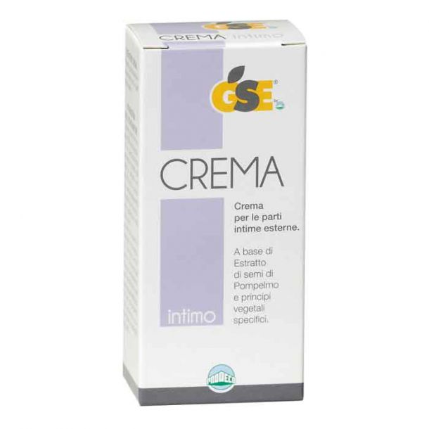GSE Intimo Crema