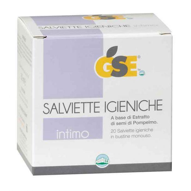 GSE Intimo Salviette Igieniche