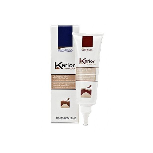 Kerion K (Crema impacco anti-forfora)
