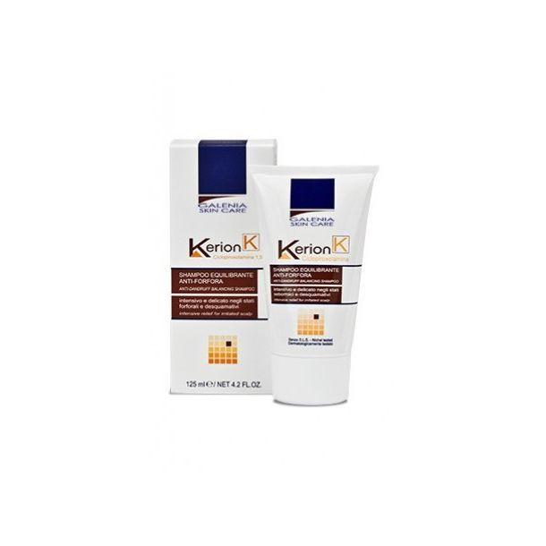 Kerion K (Shampoo equilibrante anti-forfora)