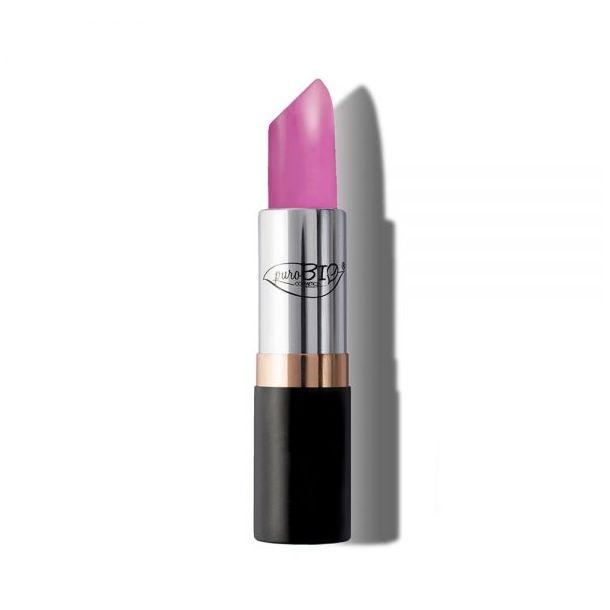 Purobio Lipstick n.10 – Magenta chiaro