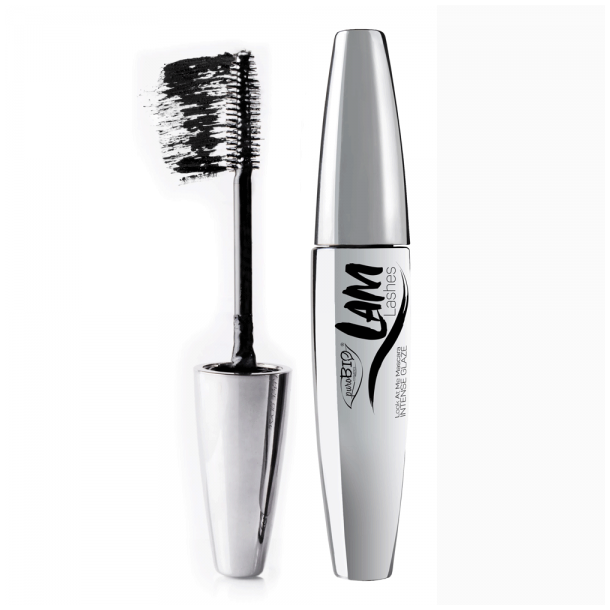 PuroBio Mascara extra black  LAM