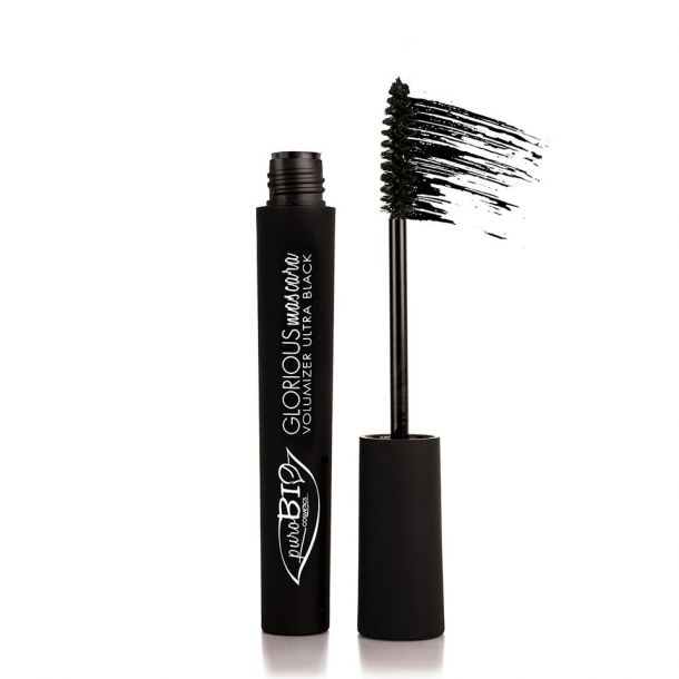 PuroBio Mascara Glorious (black)