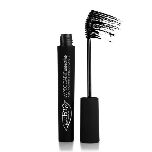 PuroBio Mascara IMPECCABLE 1 (black)