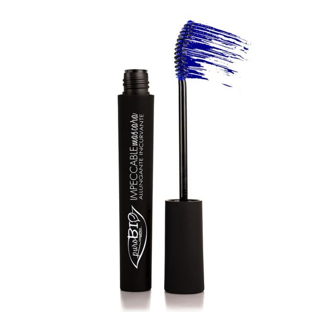 PuroBio Mascara IMPECCABLE 2 (blue)
