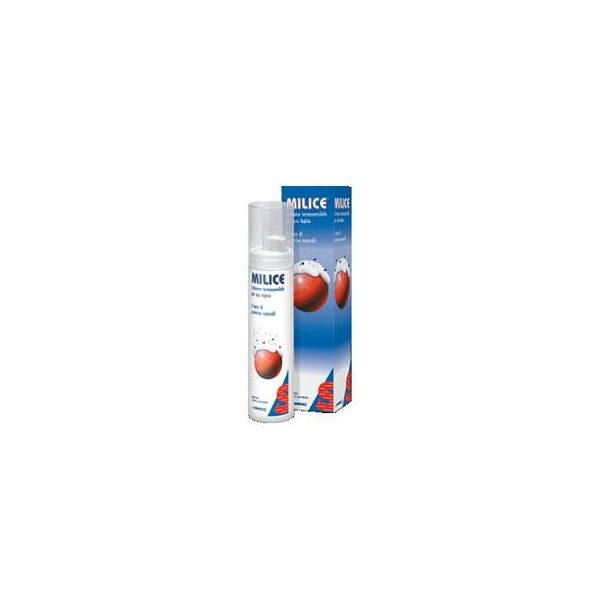 MILICE (Schiuma termosensibile per uso topico 150 ml)