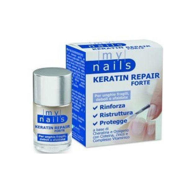 My Nails Keratin Repair Forte
