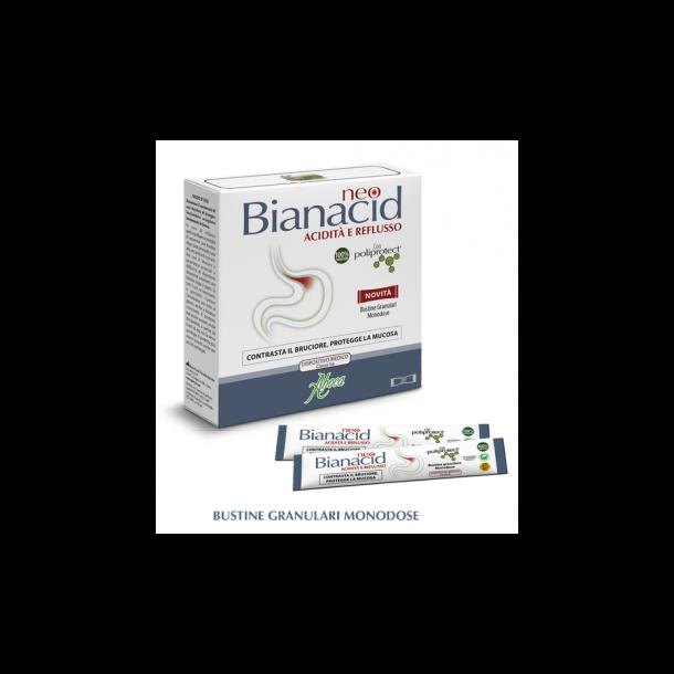 NeoBianacid - Bustine granulari