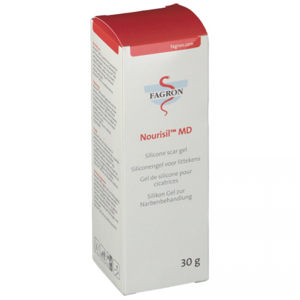 NOURISIL MD 30G