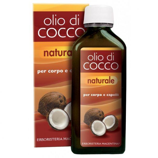 Olio di Cocco (100 ml)