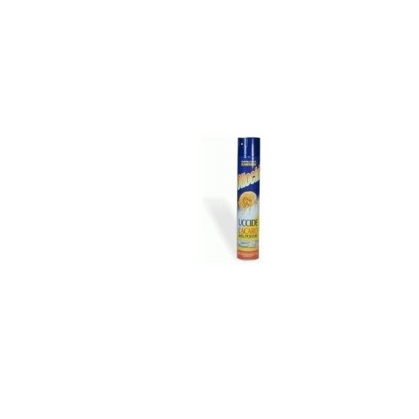 Ottocid spray acaricida