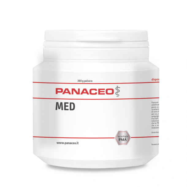 Panaceo Med (360 g)