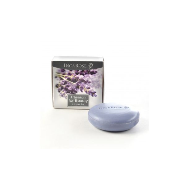 Passion for beauty Sapone Lavanda Tondo - 100 g
