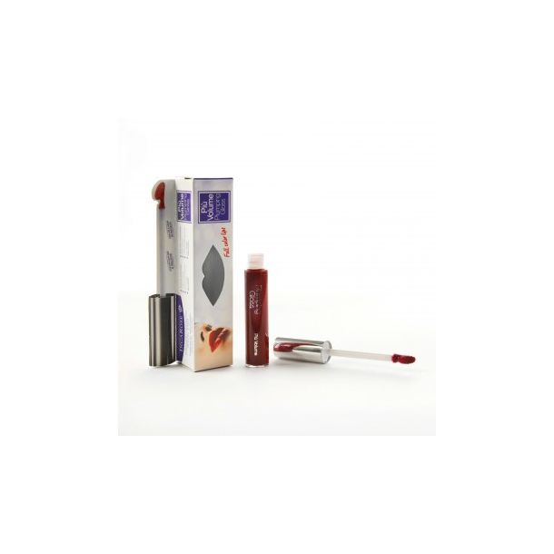 Più Volume Plumping Gloss - 9 ml (Crimson)