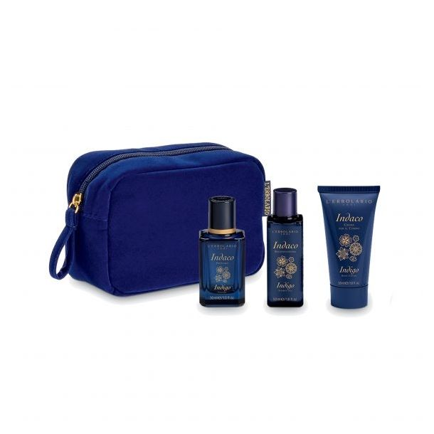 Indaco Beauty Pochette