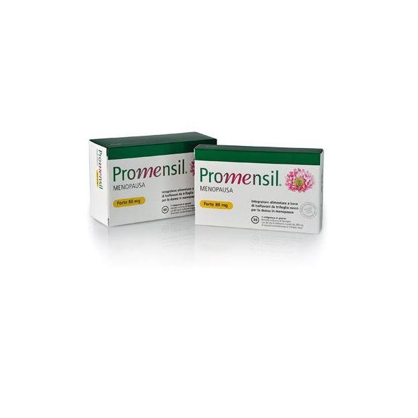 Promensil Forte 60 Compresse (Promo: 2 confezioni da 30 compresse)