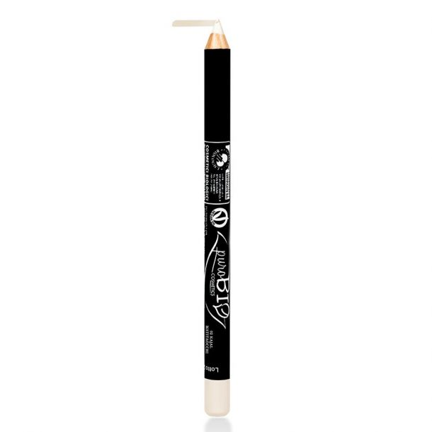 PuroBio Eyeliner Matita Occhi 02 (avorio)